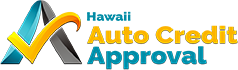 Hawaii Auto Credit Approval